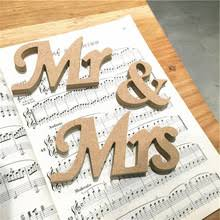 mr u0026 mrs wooden letters mr u0026 mrs wooden letters suppliers and