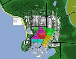 Gang Map Gta Mapmaking Page 41 Grand Theft Auto Series Gtaforums