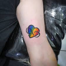 it u0027s forever pride tattoos pride tattoo and tattoo