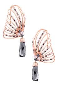 outhouse earrings outhouse presents the wings earrings available only at