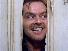 Johnny Meme - create meme the shining here s johnny lights pictures