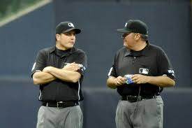 an inside look at umpiring talking to brent rice from the