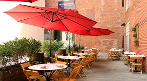 The Patio Resturant Private Dining U2014 Forno Baltimore