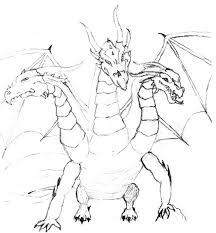 hand drawn dragons artist u0027s corner mapletip forums