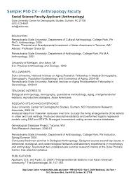 Resume Document Cv Document Collection