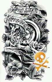 the brilliant tattoo on half sleeve regarding tattoo concept