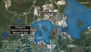 Walt Disney World Resorts Map by Boy U0027s Body Found After Gator Attack At Disney Resort Officials