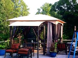 Lowes Patio Gazebo Amazing Lowes Patio Gazebo Or Gazebo Design Gazebos At Wood