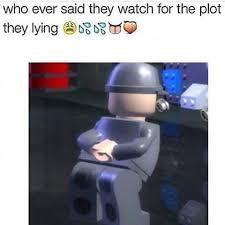 Lego Movie Memes - dank meme university