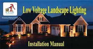 installing low voltage landscape lighting how to wire low voltage landscape lighting landape lighting tips and