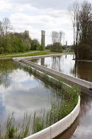 bureau b velsenwijkeroogpark by bureau b b 02 landscape architecture works