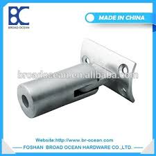 Contemporary Handrail Brackets Hb 58 Direct Factory Price Square Post Brackets Round Handrail