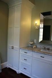 bathroom linen storage ideas strikingly white bathroom linen cabinet creative bathroom storage
