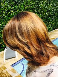 lush fab hair in your 50 u0027s beating the grey with a rich warm