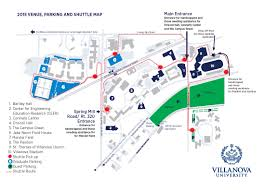 Map Of Pennsylvania Colleges by Parking And Maps
