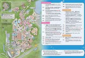 Hollywood Florida Map by Photo New Disney U0027s Hollywood Studios Guide Map Updated With