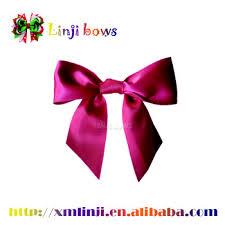 decorative bows pre bottle neck decorative bows wine bottle decorative ribbon