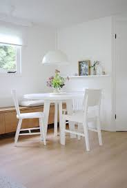 Kitchen Banquette Ideas Refined Simplicity 20 Banquette Ideas For Your Scandinavian