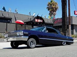 sell used bryant s 1963 chevrolet impala convertible