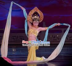ribbon dancer ribbon costume