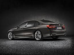 luxury bmw 2017 2017 bmw m760i xdrive brings m sportiness to luxury 7 series