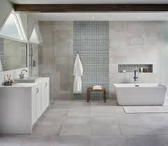 ocean wave pattern 8 mm glass and stone mosaic backsplash tile