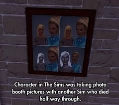 The Sims Memes - 28 times the sims was messed up and twisted in the best kind of way