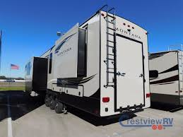 new 2017 keystone rv montana high country 381th toy hauler fifth