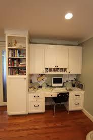 half closet half desk built in desk half closet for hanging clothes next to it master