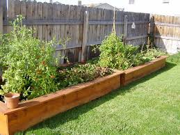 Garden Box Ideas Backyard Planter Box Ideas How To Make Wooden Planter Boxes