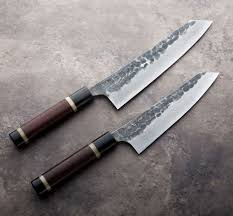 japanese handmade kitchen knives tojiro k tip gyuto 180mm niigata knives and blacksmithing