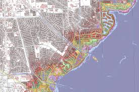 Houston Maps Check Out Maps Show What Areas Around Addicks And Barker