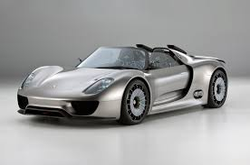 porsche 918 front porsche 918 spyder will be made autocar