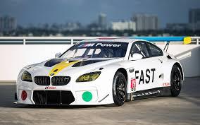 bmw car race events