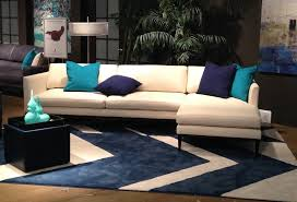 American Leather Henley Sofa Sectional IN STOCK ON - Henley leather sofa