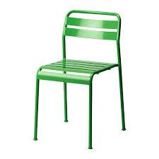 Ikea Patio Chair Roxö Silla Ikea Los Materiales De Estos Muebles De Exterior No