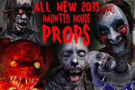 halloween house props 2014 discounted haunted house room packages creepy collection
