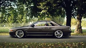 cars nissan skyline nissan skyline r32 wallpaper wallpapersafari