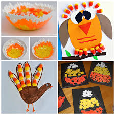Pinterest Crafts For Kids To Make - candy corn crafts for kids to make crafty morning all my