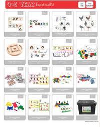 educational play kits grow learning company