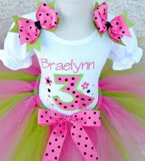 baby girl birthday infant baby girl toddler tutu sets