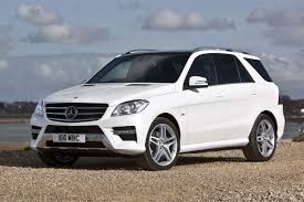 used mercedes m class uk mercedes ml class w166 2012 car review honest