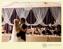 Curtain Drapes For Weddings 162 Best Wedding Drapery Images On Pinterest Wedding Draping