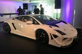 Lamborghini Gallardo Super Trofeo - super lamborghini aventador car