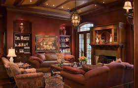 victorian living room paint colors with stone fireplace complete