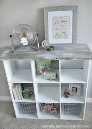 Cube Bookcase Wood Diy Cube Storage Makeover Cube Storage Storage And Woods