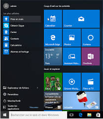 plus de bureau windows 7 windows 10 tp 9860 remettre l écran d accueil windows 8