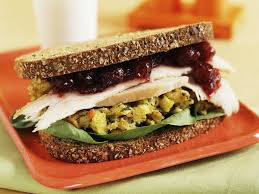 thanksgiving how to make day after thanksgiving turkey sandwich