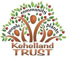 Garden Centre Logo People Job Vacancy Kehelland Trust