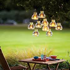 backyard party lighting ideas